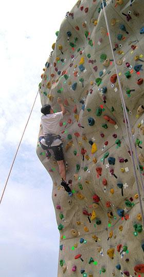 Climbing Spot モモンガ