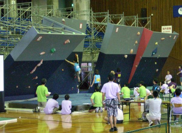 第66回 国民体育大会関東ブロック大会[茨城県]のサムネイル