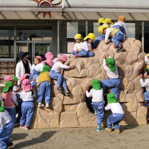 可児市 かわい幼稚園