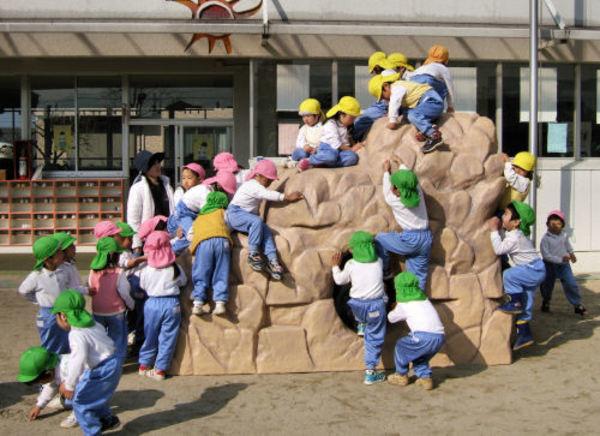 可児市 かわい幼稚園のサムネイル