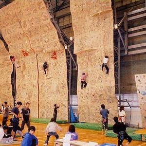 加須市民体育館