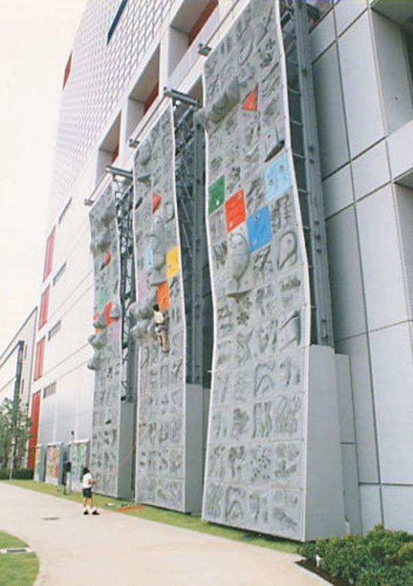 キッズプラザ大阪のサムネイル