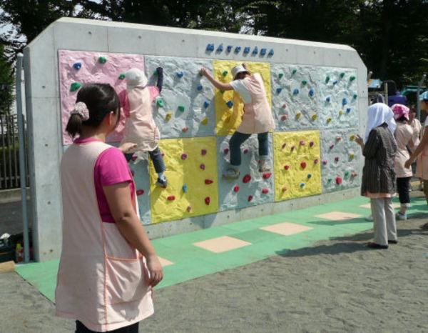 立川市 まつなか幼稚園のサムネイル