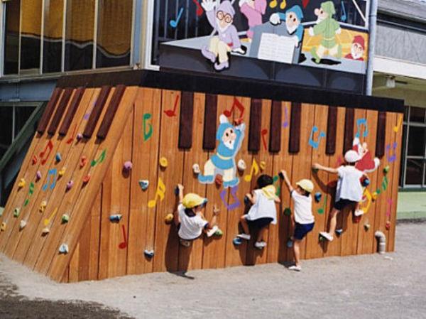 武蔵村山市 武蔵みどり幼稚園のサムネイル