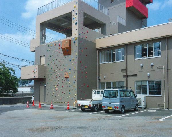 芳賀地区広域行政事務組合消防本部のサムネイル