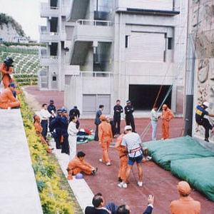 沖縄県消防学校