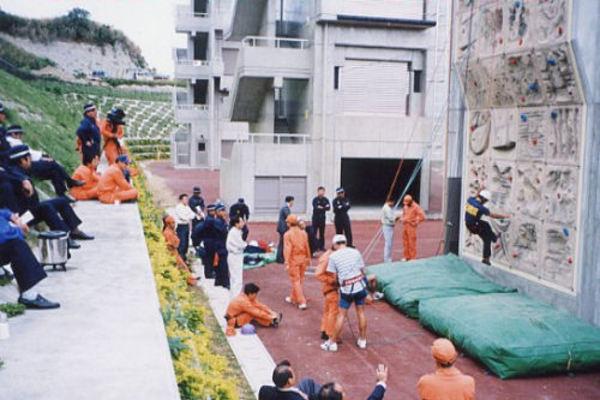 沖縄県消防学校のサムネイル