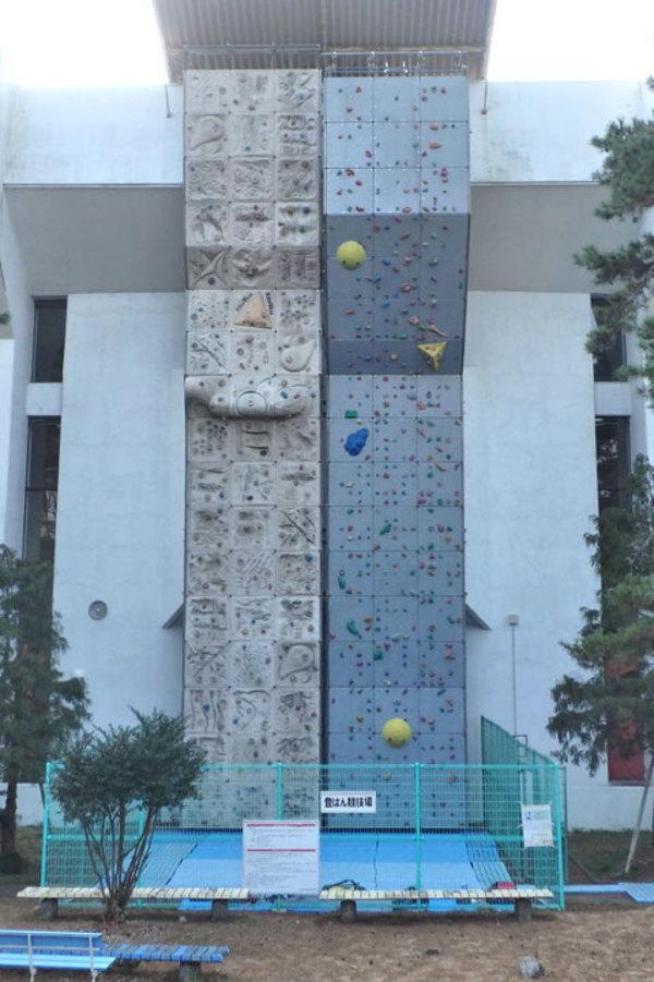県立笠松運動公園のサムネイル