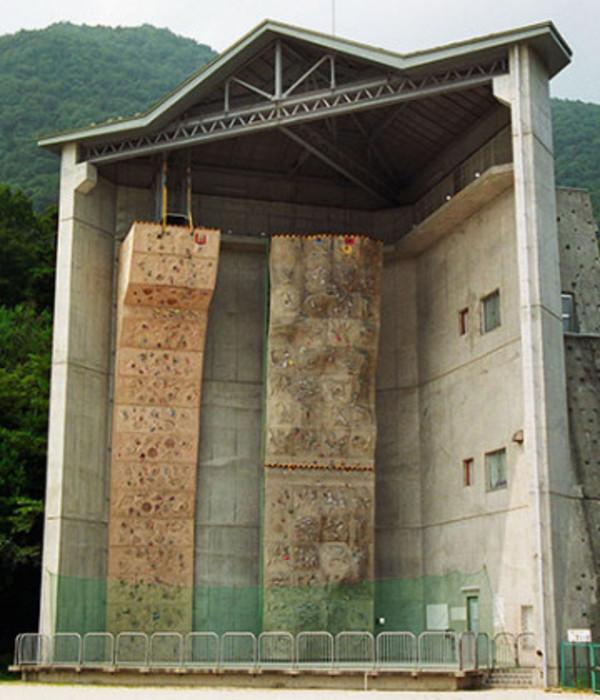 県立比良山岳センターのサムネイル